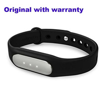 [Direct from USA] Original Xiaomi Mi Band Bracelet for Xiaomi Mi4 M3 Miui Iphone 4s 5 5c 5s 6 6 Samsung and Smart P...