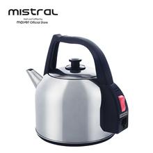 Mistral 4.8L Electric Kettle (MEK468) - 1 Year Warranty