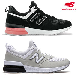 [NEWBALANCE] New arrivals 2 Color sneakers collection /men /women