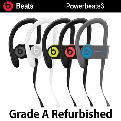 bdfe7d5d327 Beats by Dr. Dre Powerbeats 3 Wireless Bluetooth Earphones (Grade A  Refurbished) With