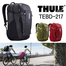 [THULE] Sweden luxury brand Backpack TEBD-217 / backpacks / laptop backpack / travel backpack