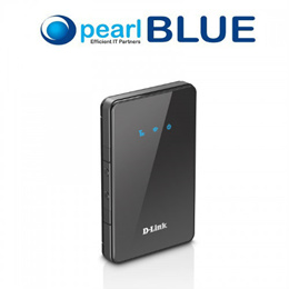 D-Link DWR-932C | 4G LTE Wireless Mobile Router