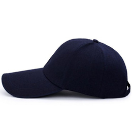 wholesale 2017 Black Cap Solid Color Baseball Cap Snapback Caps Casquette  Hats Fitted Casual Gorras 66b22e944af