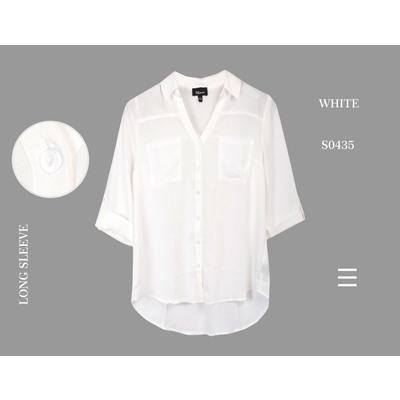 S.0435 WHITE