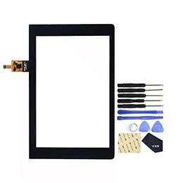 VEKIR Touch Repair Glass Screen for Lenovo YOGA Tab 3 YT3-X50 YT3-X50F YT3-X50M 10.1