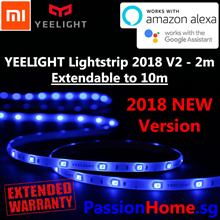 Yeelight Aurora Lightstrip Plus v2 Starter 2m - Extendable