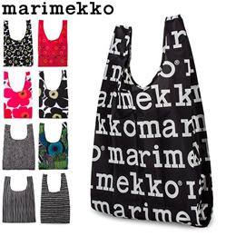 マリメッコ Marimekko エコバッグ スマートバッグ SMARTBAG MINI-UNIKKO 買い物バッグ おしゃれ かわいい 北欧 トートバッグ サブバッグ 新生活