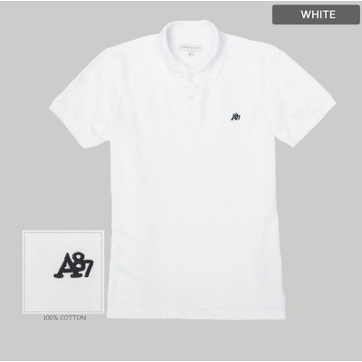 White Piqe