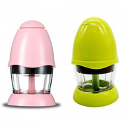 Electric Multi-function Food Chopper Mini Baby Supplement Machine Household Small Food Machine Food