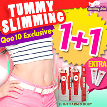 Limited Time Flash Sale ★1+1+Gifts★ 2B Into Arm n Body! Asia No.1 slimming gel★Burn Fat