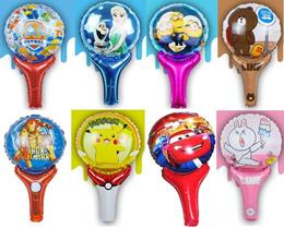 PAW Patrol Frozen Mickey Princess cars cartoon Bouquet Foil Balloon