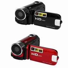 HD 1080P 16M 16X Digital Zoom Video Camcorder Camera DV Have A Nice Day
