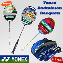 YY Yonex Badminton rackets single shooting bows new NRZSP full carbon Specials [BUY 1 FREE GIFT BAG]