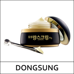 [DONGSUNG] ⓙ Rannce Cream 70g / Melanin Care / Whitening cream