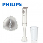 PHILIPS Daily Collection Hand Blender 550W With Beaker(HR1600)