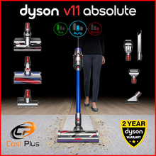 Dyson V11™ Absolute Cord-Free Vacuum Cleaner * FREE DYSON V11 TOOL KIT and $20 VOUCHER*