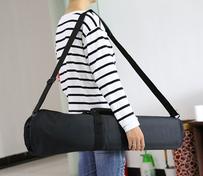 Flash Light Stand Shoulder Bag Handbag Nylon Case Diffuser Umbrella Camera  Tripod Storage Pocket Pho