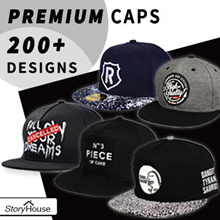 ★Local Seller★ Premium Quality Fast Shipping Bestseller Snapback/Military Cap/Plain Cap/5 Panel