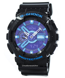 [CreationWatches] Casio G-Shock Series - 100% Authentic