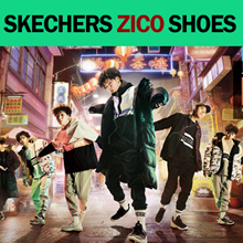 [SKECHERS] 5Type DLT shoes