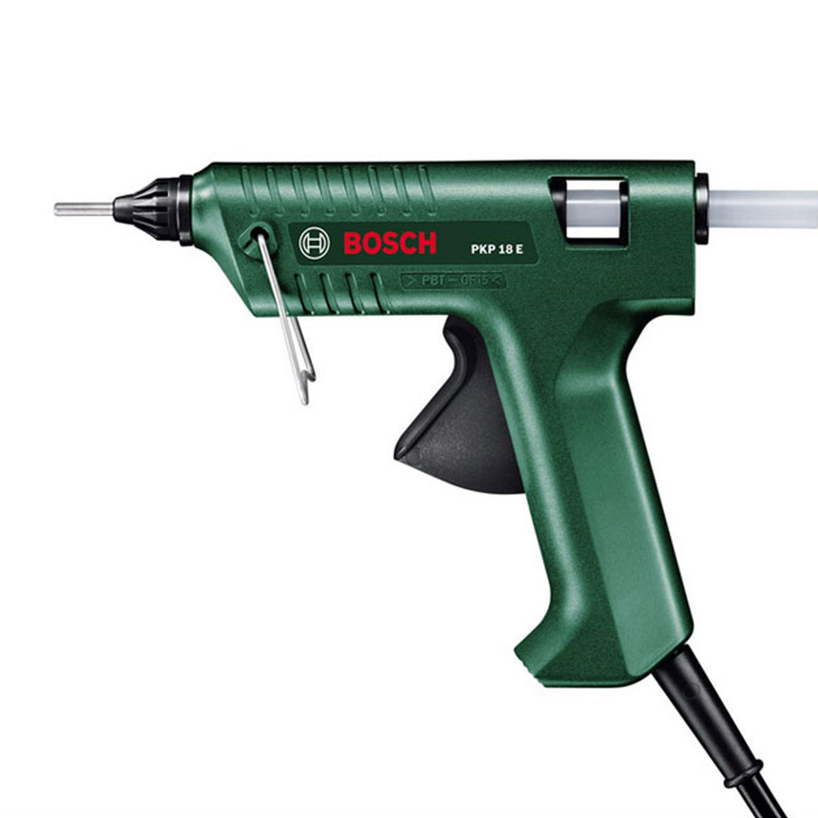 BOSCH Nozzle For Bosch PKP18E Glue Gun Stick Heating Adhesives, Sealants & Tapes Adhesive Guns & Dispensers NOZZLE ONLY