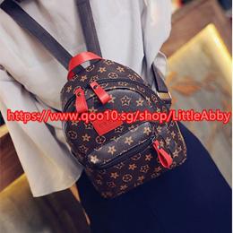 Girl Female PU Leather Women Backpack Small Handbags Ladies Shoulder  Cross-Body Bags New 9b77fb0ca3043