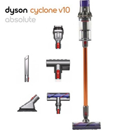 Dyson V10 absolute *5 Heads Version* ★ Free Shipping