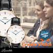Daniel Wellington Couple Watches_100% Authentic !!! Free Shipping / branded watch / couple watch