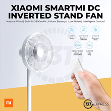 [Ready Stock] Xiaomi Smartmi DC Inverted Stand Fan [ 3 Model ]