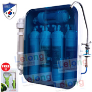 Korea Water Purification KR3000 Pi Energy Alkaline Water Filters Purifier System Antioxidant