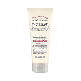 [THE FACE SHOP] The Therapy Essential Formula Cleansing Foam - 150ml