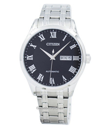 [CreationWatches] Citizen Automatic NH8360-80E Mens Watch