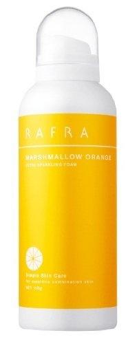 RAFRA マシュマロオレンジ 150g