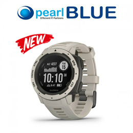 Garmin Instinct Tundra | Rugged GPS Watch Built to Withstand the Toughest Environments