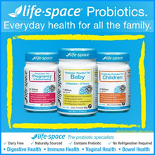 【Life Space】★ Probiotic For Pregnancy Breastfeeding / Baby / Children / Broad Spectrum ★