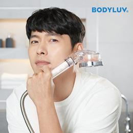 (Bodyluv) Vita Puresome Shower Head - COCOMO