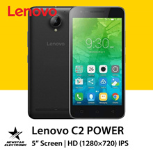 [SALE] Lenovo C2 POWER * MediaTek MT6735P 4 Quad core 1.0 GHz * 1280×720