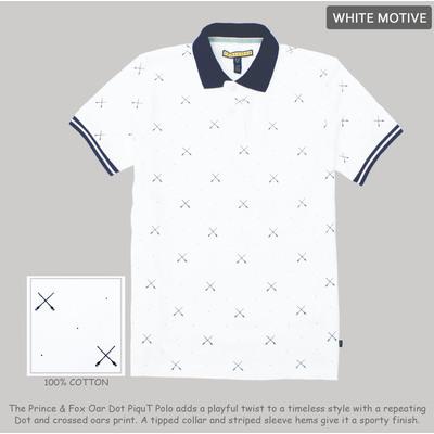 White motif
