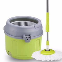 Intelligent Spin Mop set (Single bucket)