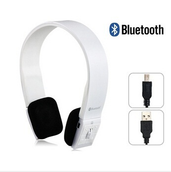 Wireless Bluetooth Headphone Stereo Headphones Stereo Headset BH-504 for  Cell Phone Laptop  a86d256b1c