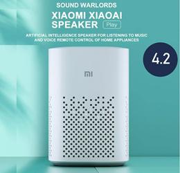 Brand New Xiaomi XiaoAi 4.2 Bluetooth Speaker WIFI Voice Remote Control. Local SG Stock and warranty