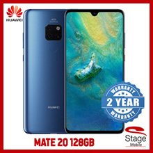 Huawei Mate 20 / Mate 20 Pro  / 128gb / 6gb / 2 Years Local Warranty by Huawei