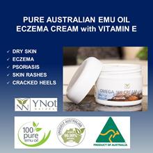 d838fe2d188 ☆Award-Winning fr Australia☆ Omega369 Pure Emu Oil Cream with Vitamin E (