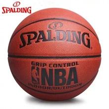 100%Original SPALDING basketball NEW Brand High Quality Genuine PU Material Official