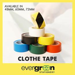 Cloth Tape 48mm/60mm/72mm