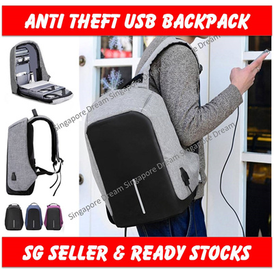 dcae79b07 Qoo10 - anti theft backpack Search Results : (Q·Ranking): Items now on sale  at qoo10.sg