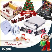 Christmas Gift * Retro Gaming Console * 500-1000 Games * HDMI HD Console * SEGA Mega Drive II