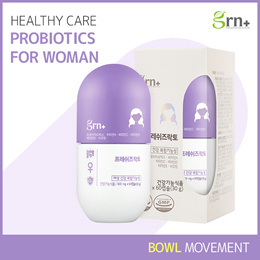 [GRN+] Korea No.1 health care supplement/fresh Lacto/for woman//K-beauty/Probiotics