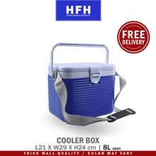 Toyogo 8L Cooler Box (HFH8388) W21