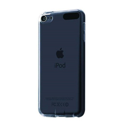 TPU Protective Phone Case for iPod Touch 6 (Clear)